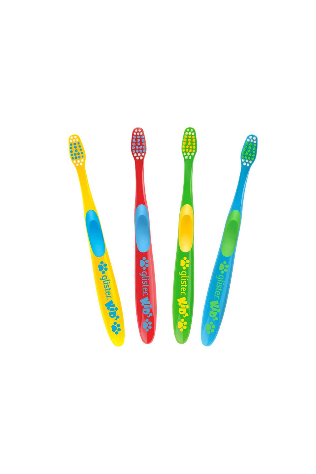 Çocuklar için Diş Fırçası Glister™
