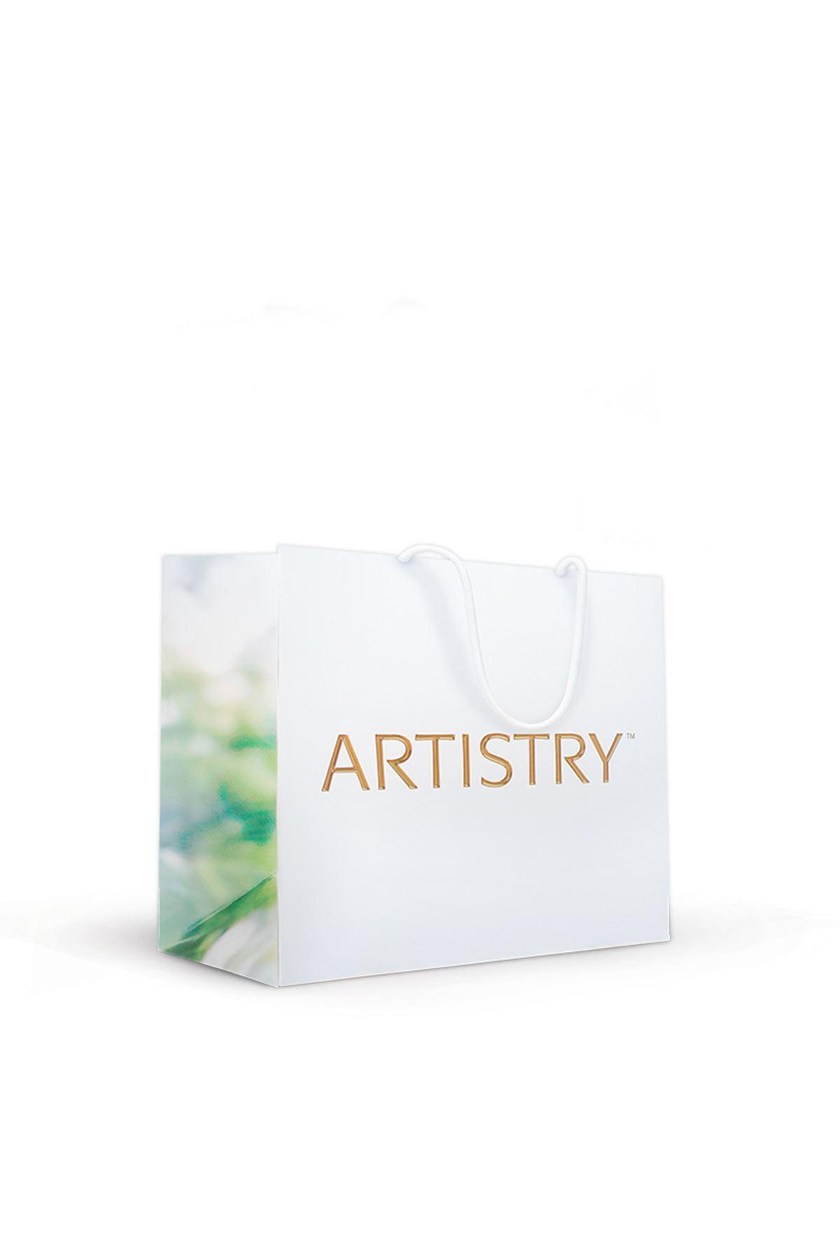 ARTISTRY™ Kağıt Torba - Küçük Boy