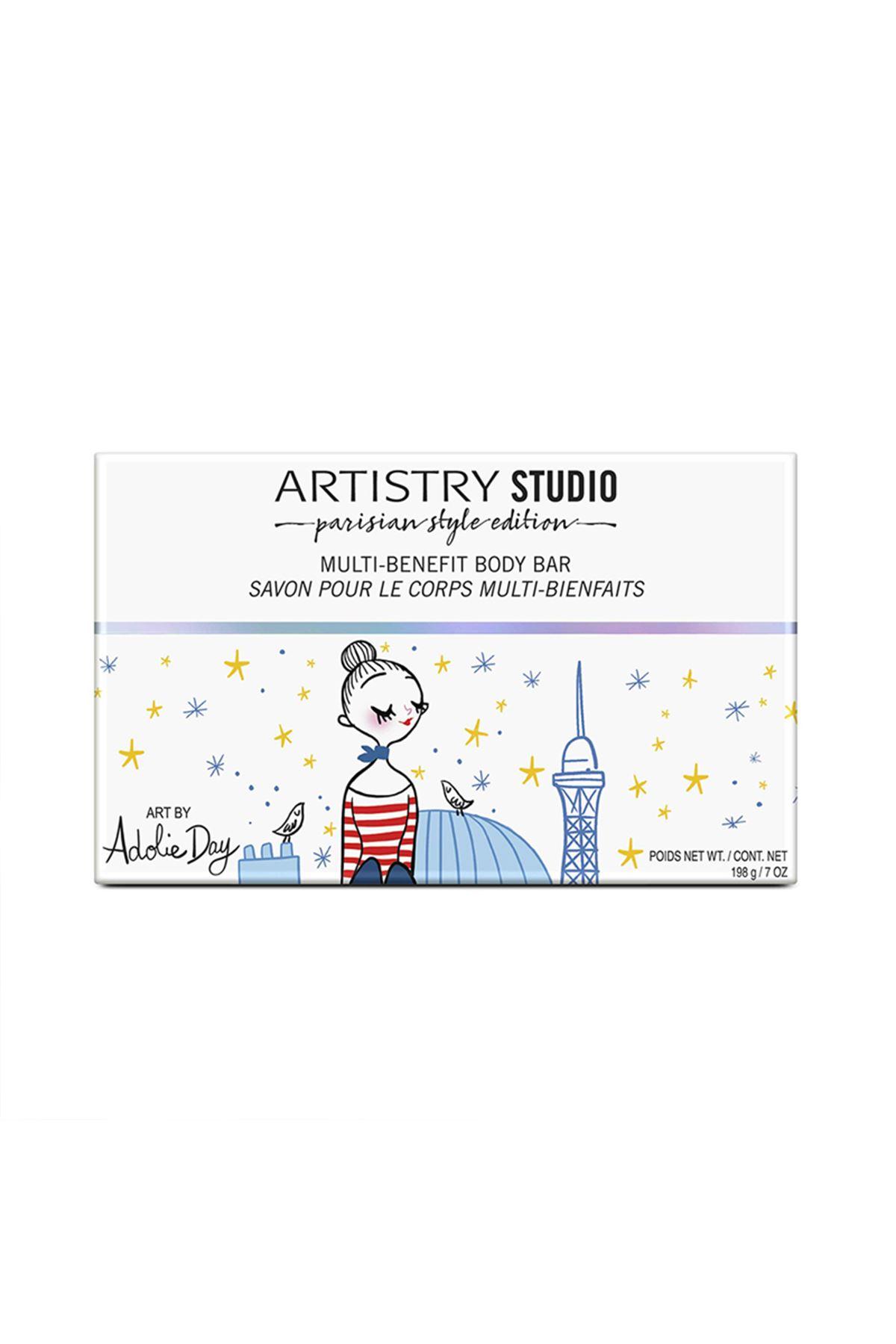 Çok Yönlü Vücut Sabunu ARTISTRY STUDIO™ Parisian Style Edition