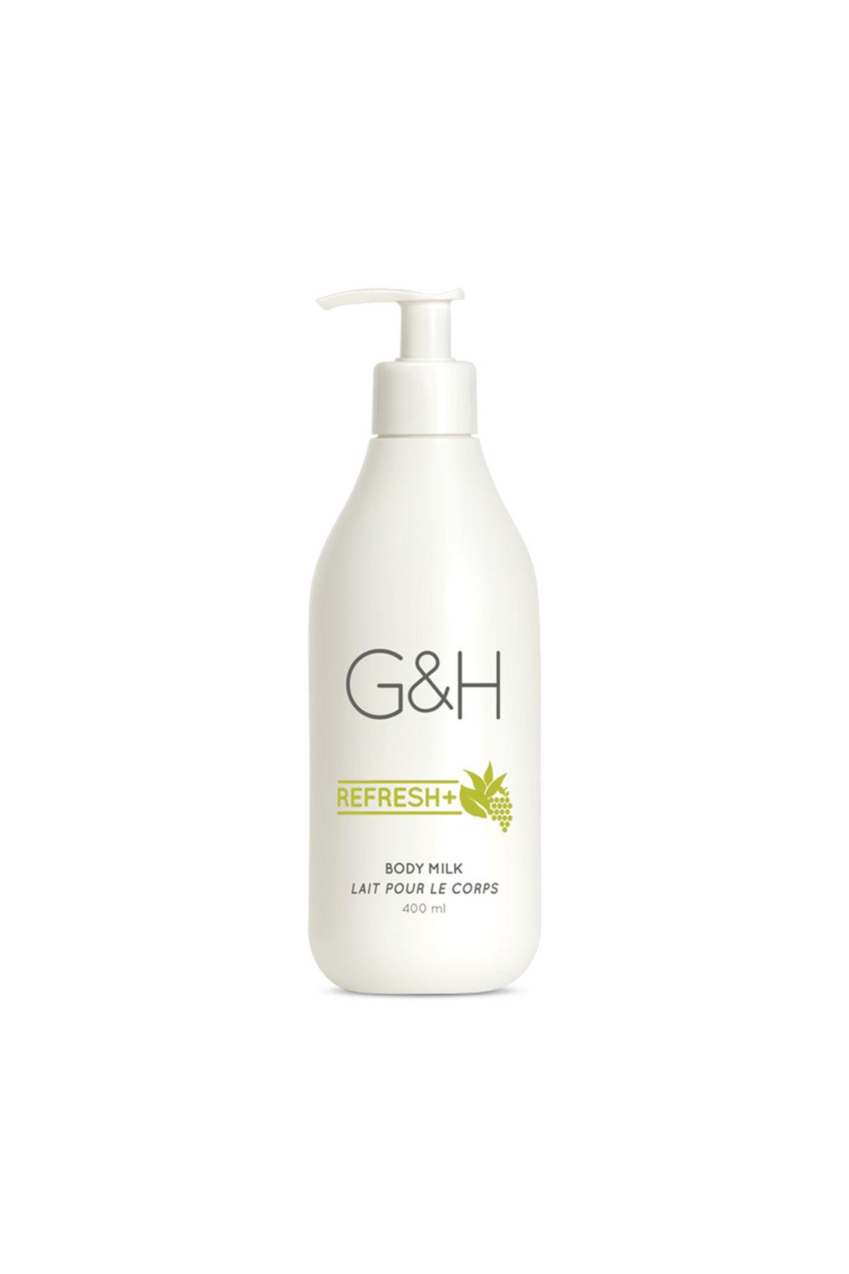 Vücut Sütü - G&H REFRESH+™