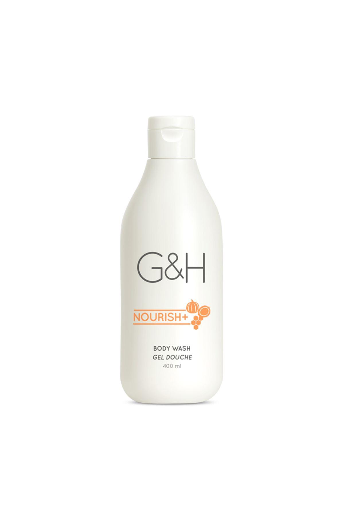 Duş Jeli - G&H NOURISH+™
