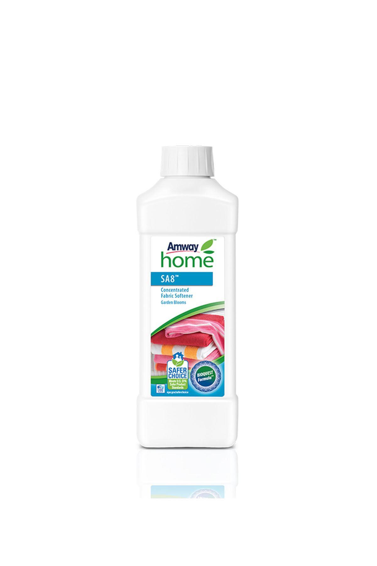 Konsantre Çamaşır Yumuşatıcısı - Kır Çiçekleri AMWAY HOME™ SA8™