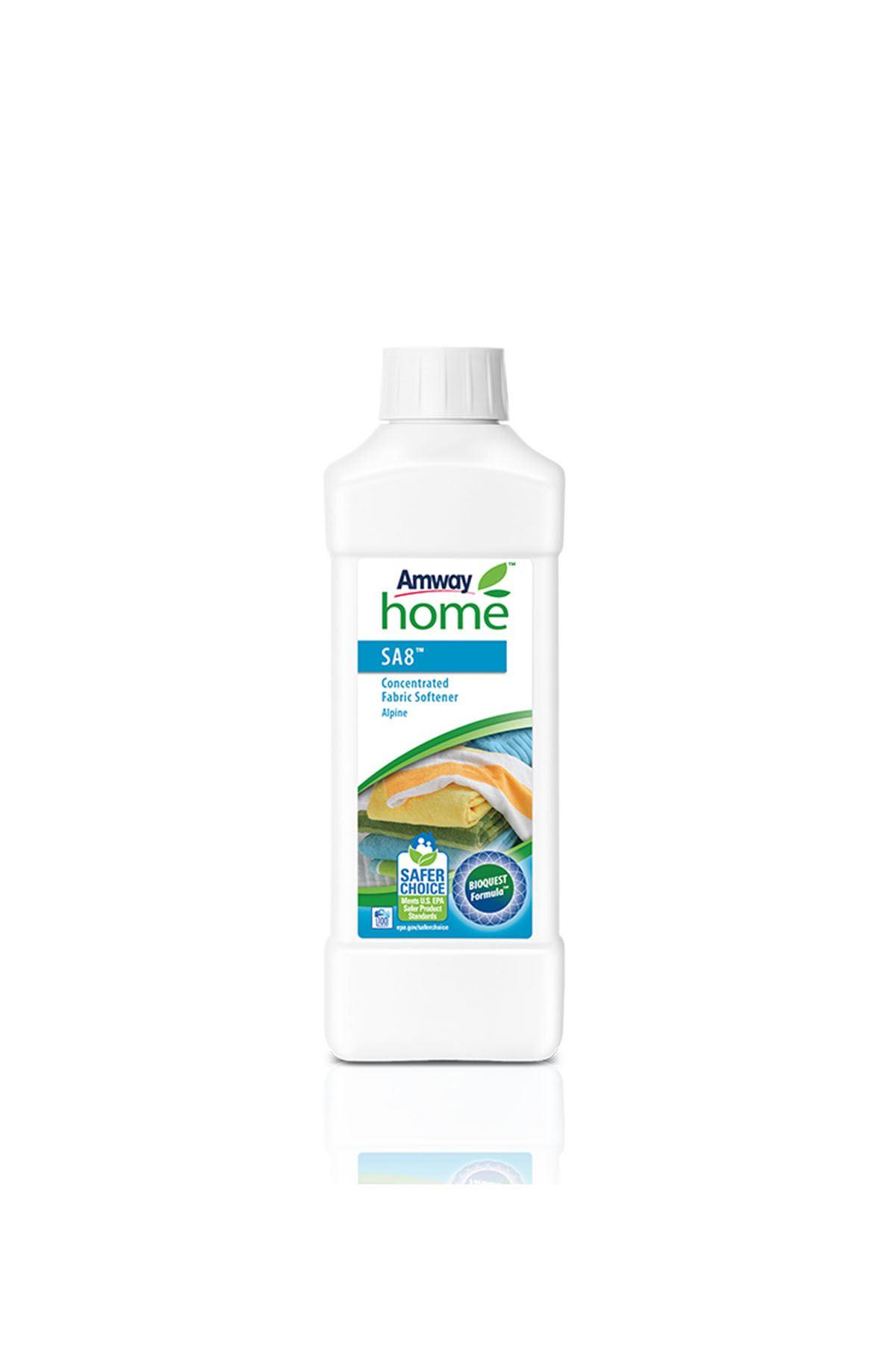 Konsantre Çamaşır Yumuşatıcısı - Alp Dağları AMWAY HOME™ SA8™
