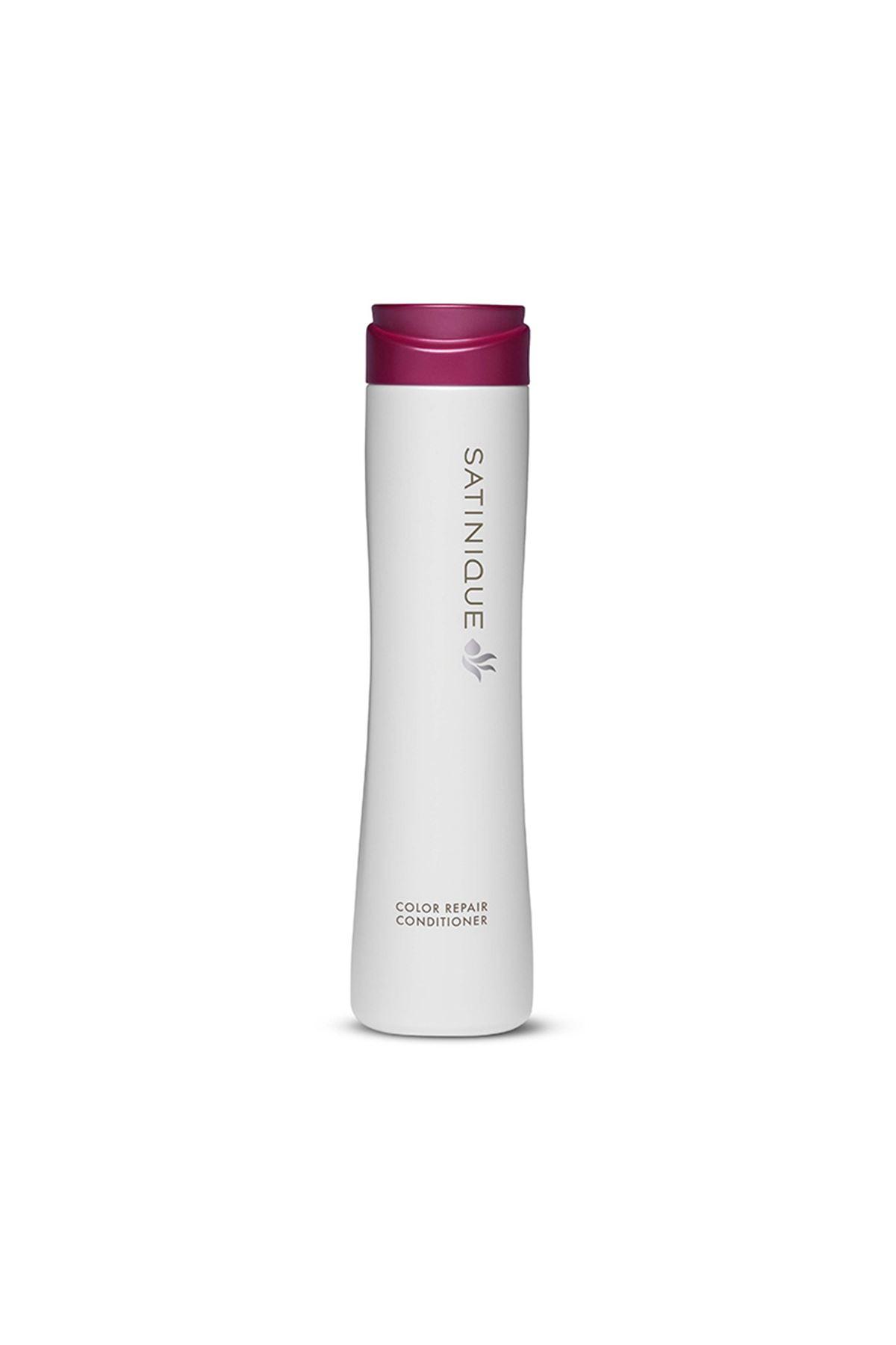 Boyalı Saçlar için Onarıcı Saç Kremi SATINIQUE™