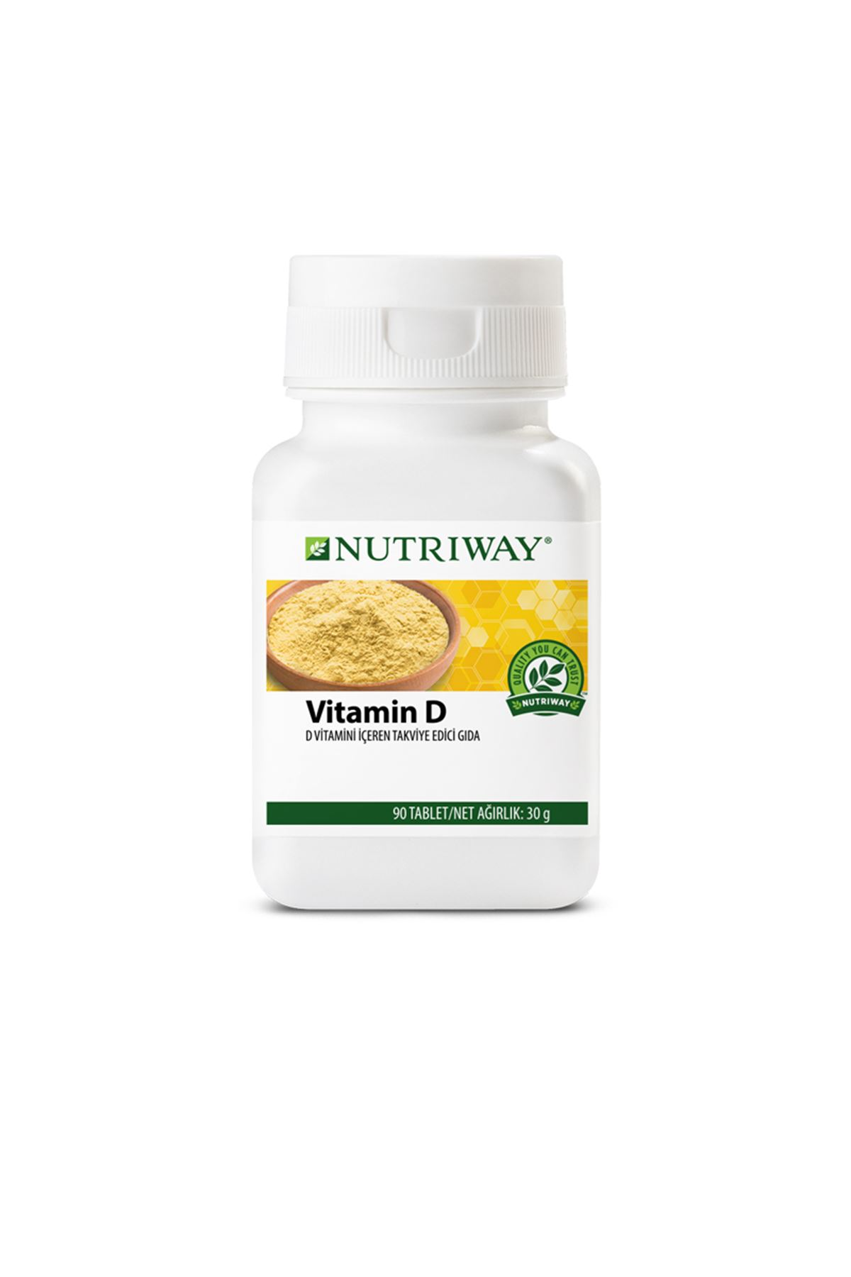 Vitamin D - NUTRIWAY™