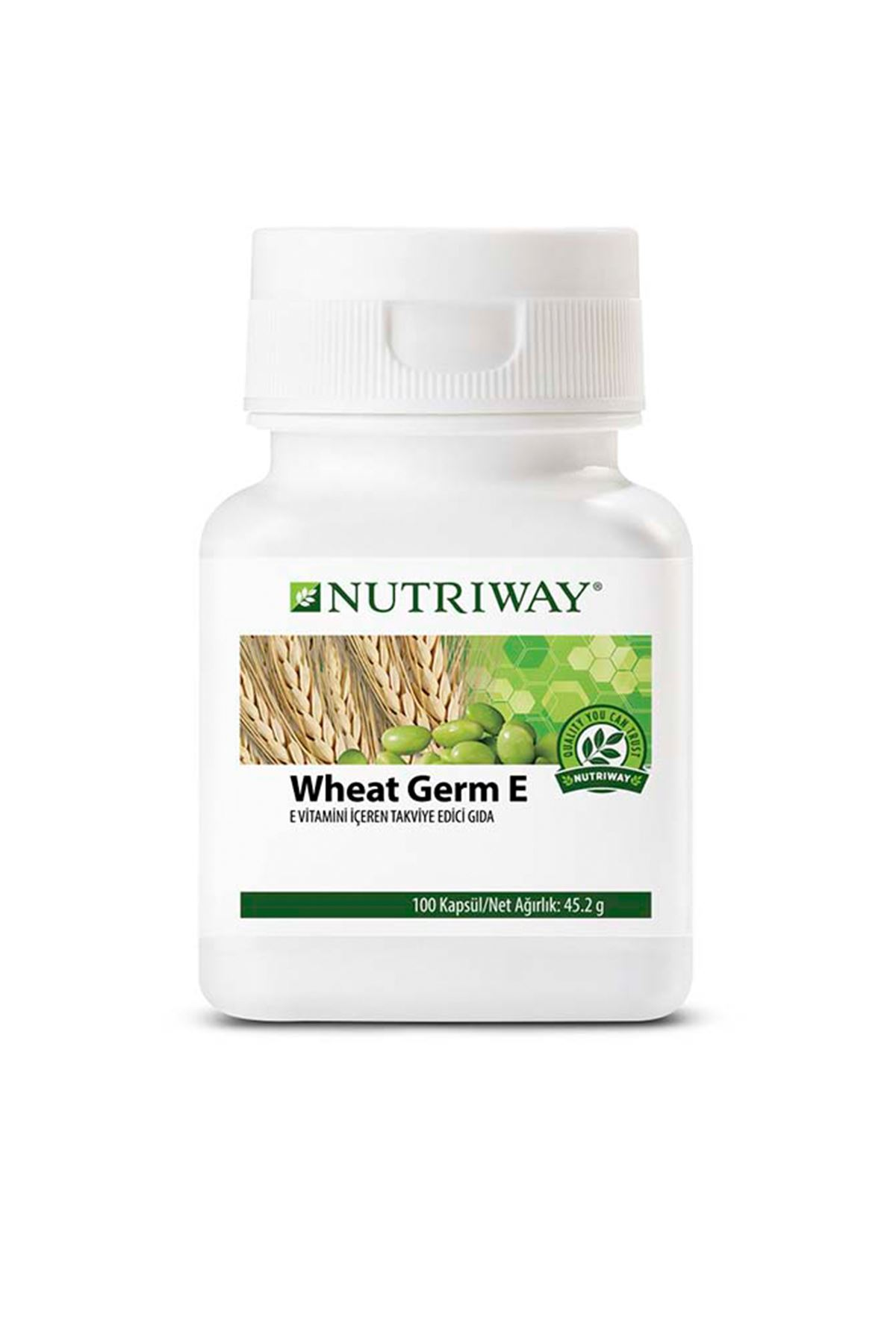 Wheat Germ E NUTRIWAY™