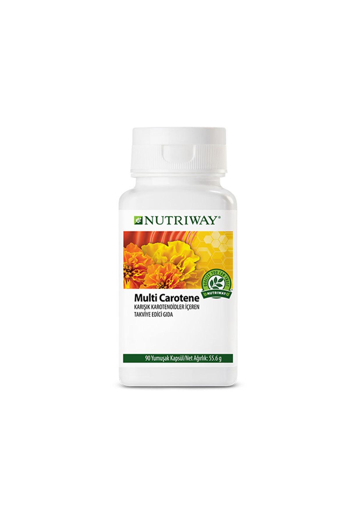 Multi-Carotene NUTRIWAY™