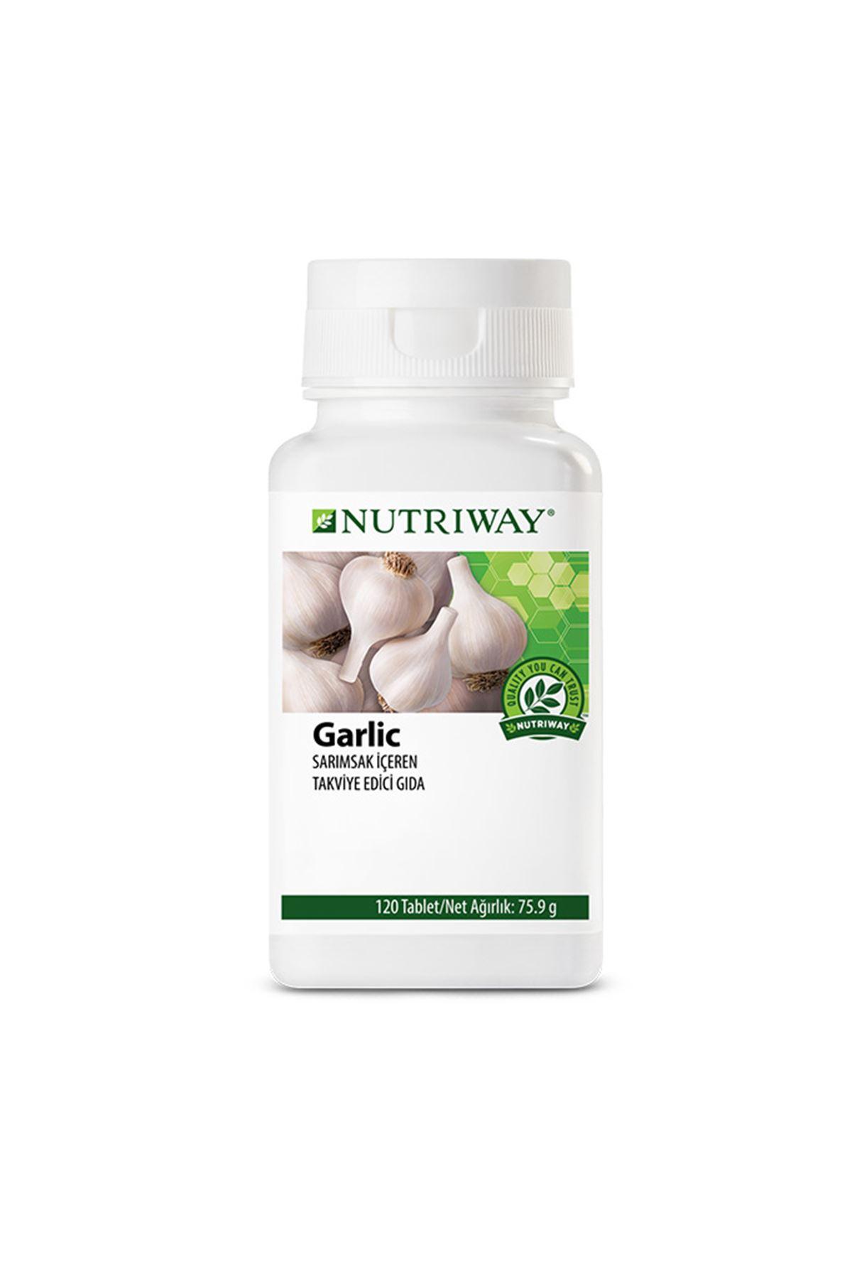 Garlic NUTRIWAY™