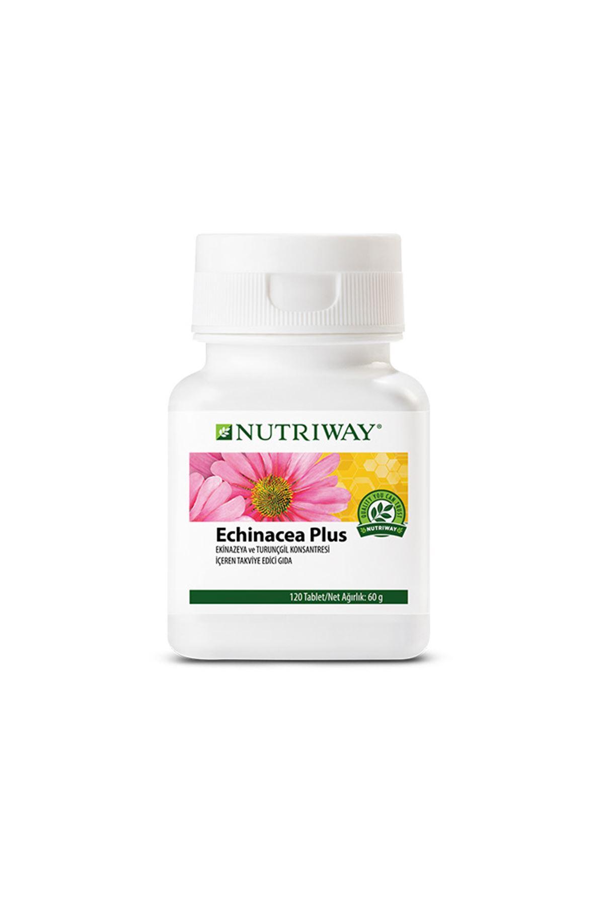 Echinacea plus NUTRIWAY™