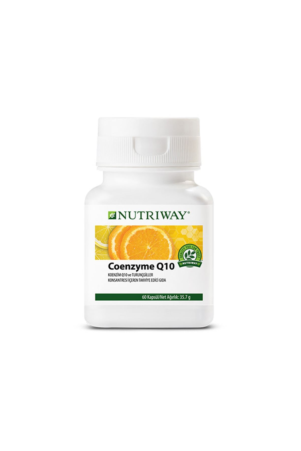 Coenzyme Q10 NUTRIWAY™