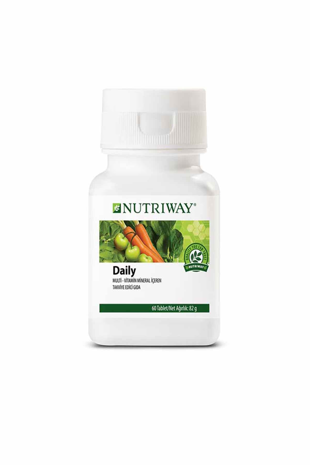 Daily NUTRIWAY™