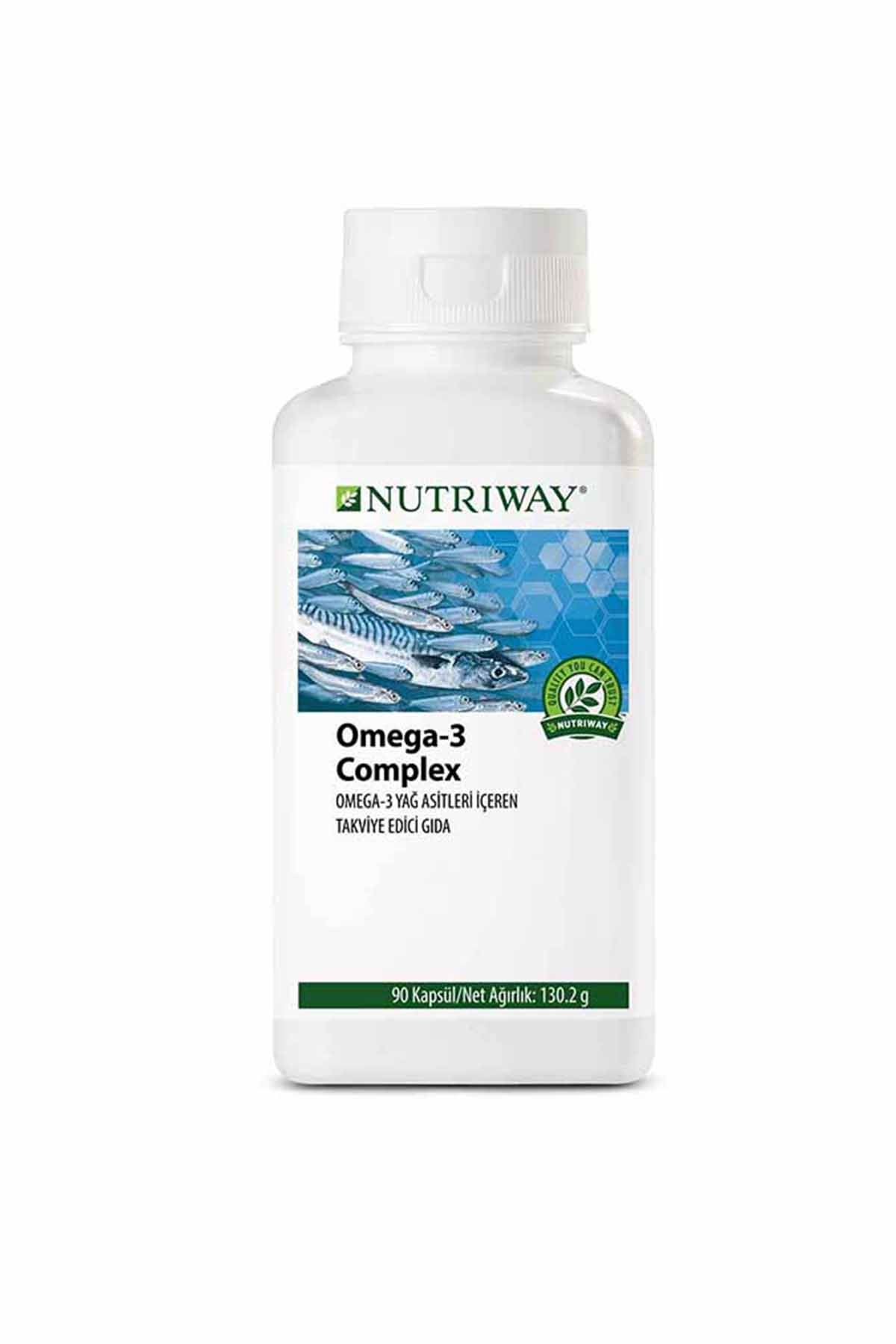 Omega 3 Complex NUTRIWAY™