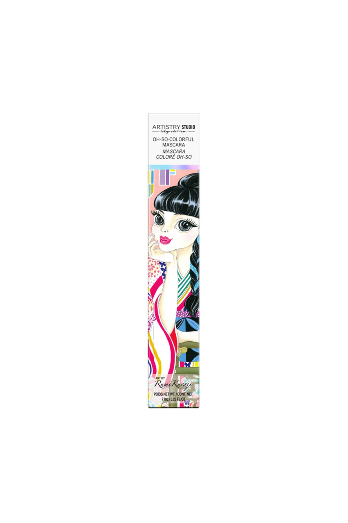 Oh-So-Colorful Maskara ARTISTRY STUDIO™ Tokyo Edition